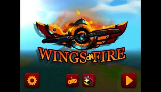Download Wings on Fire game for Windows 8/8.1/PC and Mac
