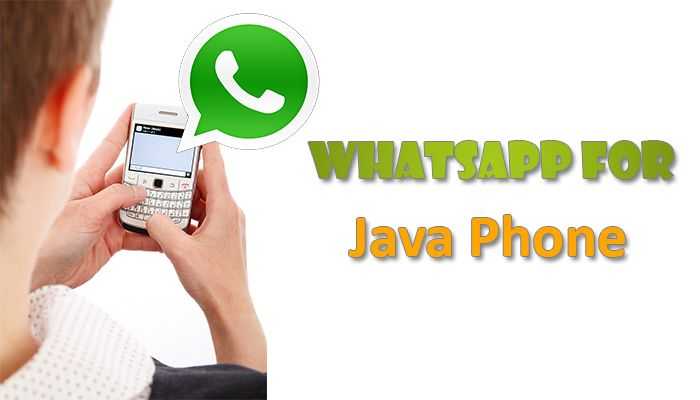 Dating app for java phone