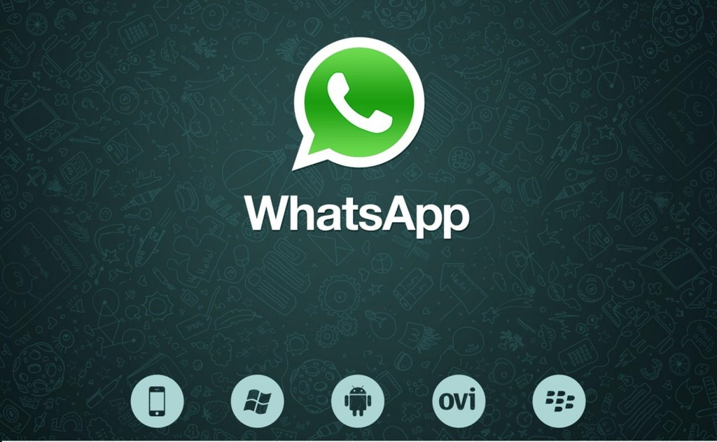 How do I get the WhatsApp Messenger app on my Samsung Galaxy device