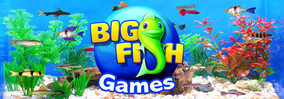 Online dating big fish