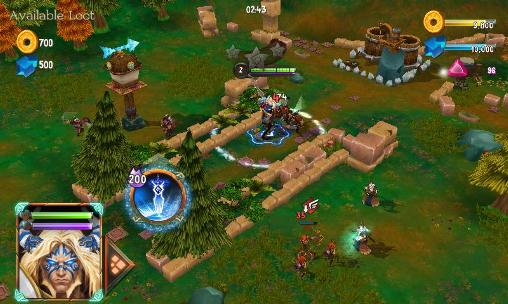 Download Battle of Heroes: Land of Immortals Game for Windows 8/8.1/PC and MAC