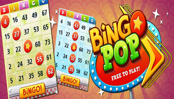 Download Bingo Pop game for Windows 8/8.1/PC and Mac