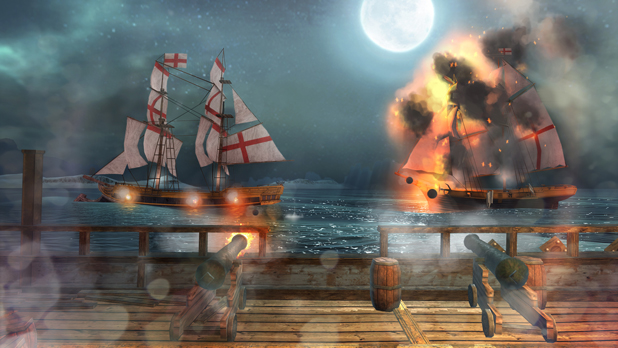 Download Assassin's Creed Pirates Game for Windows 8 8.1 PC and MAC