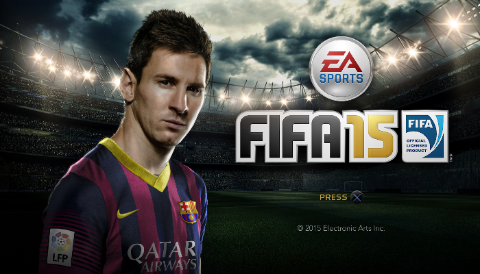 Download FIFA 15 Ultimate Team Game for Windows 8 8.1 PC and MAC