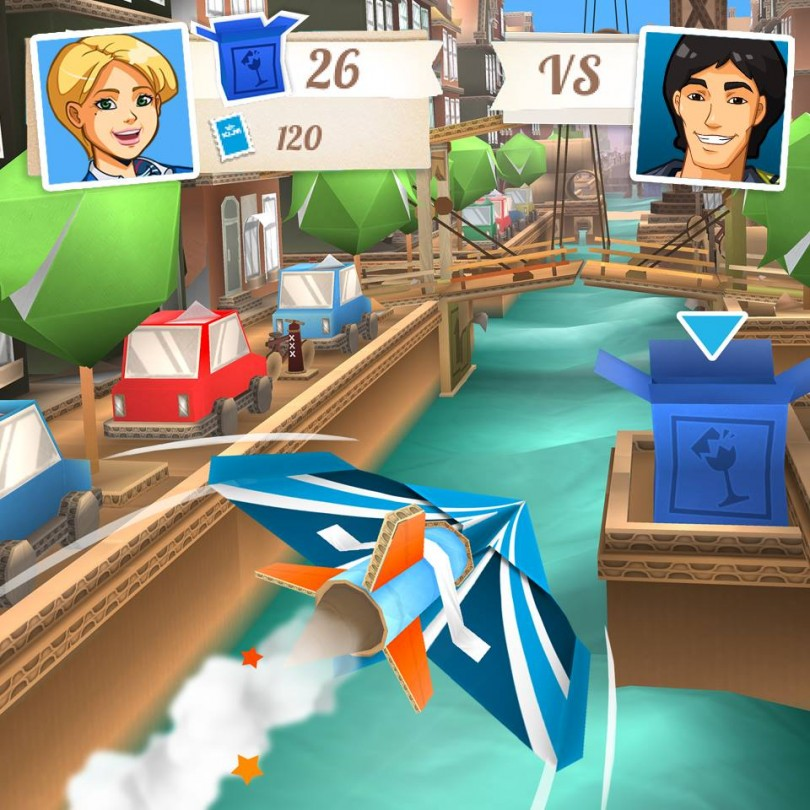 Download Jets-Flying Adventure Game for Windows 8 8.1 PC and MAC