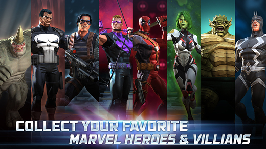 Download Marvel Contest of Champions Game for Windows 8 8.1 PC and MAC