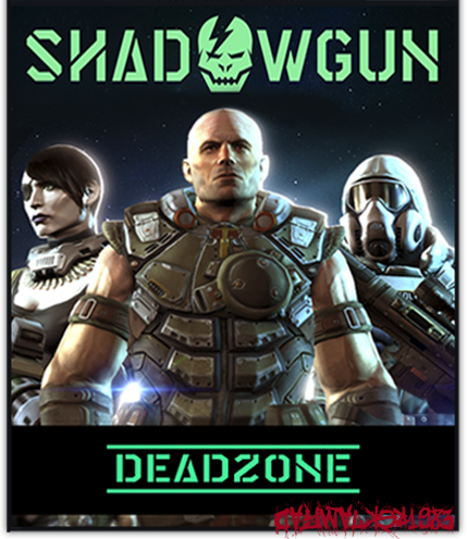 Release] shadowgun deadzone trainer 1. 0 ghost mode fly mode.