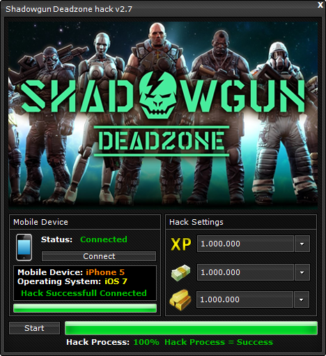 Download Shadowgun: DeadZone Game for Windows 8 8.1 PC and MAC