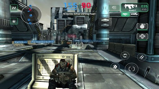 How to download shadowgun: deadzone game for windows 8/8. 1/pc and.