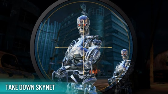 Download Terminator Genisys: Revolution Game for Windows 8 8.1 PC and MAC