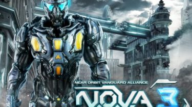 Download N.O.V.A. 3: Freedom Edition Game for Windows 8/8.1/PC and MAC