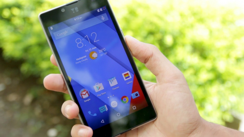 5 Reasons Why You Should Buy YU Yuphoria