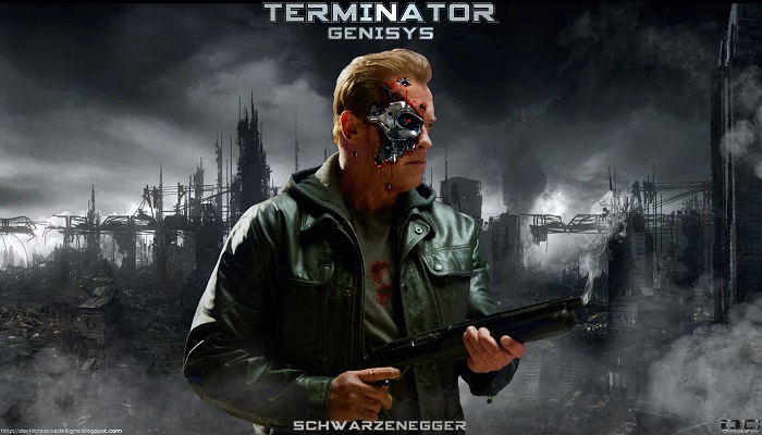 How to Download Terminator Genisys: Revolution Game for