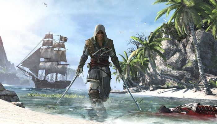 Download Assassin's Creed Pirates Game for Windows 8/8.1/PC and MAC