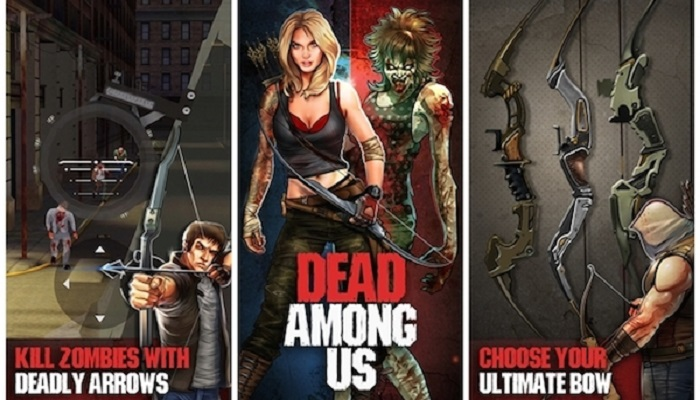 Download Dead Among Us Game for Windows 8/8.1/PC and MAC