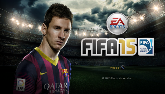 Download FIFA 15 Ultimate Team Game for Windows 8/8.1/PC and MAC