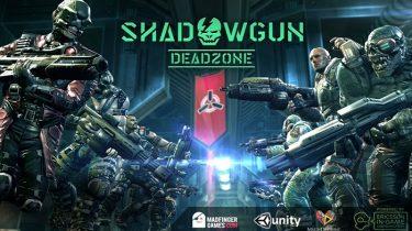 Download Shadowgun: DeadZone Game for Windows 8/8.1/PC and MAC