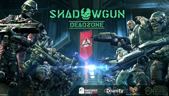 Download Shadowgun: DeadZone Game for Windows 8/8.1/PC and MAC