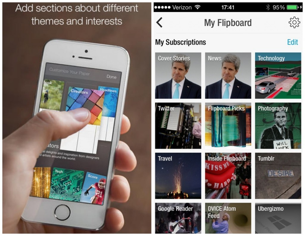 Download Flipboard App for Windows 8-8-1-PC and MAC Flipboard-and-Paper