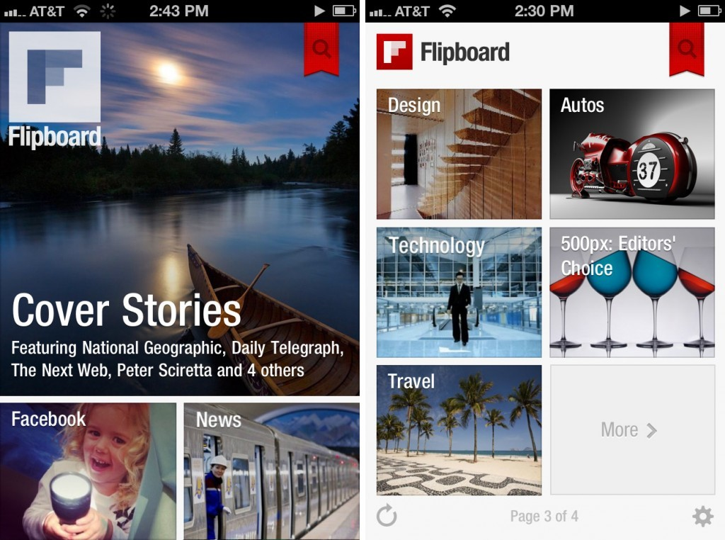Download Flipboard App for Windows 8-8-1-PC and MAC cover