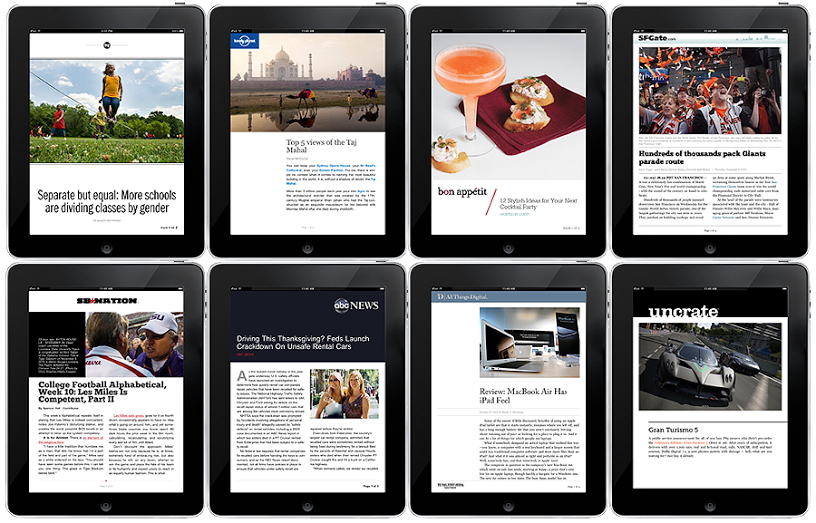 Download Flipboard App for Windows 8-8-1-PC and MAC