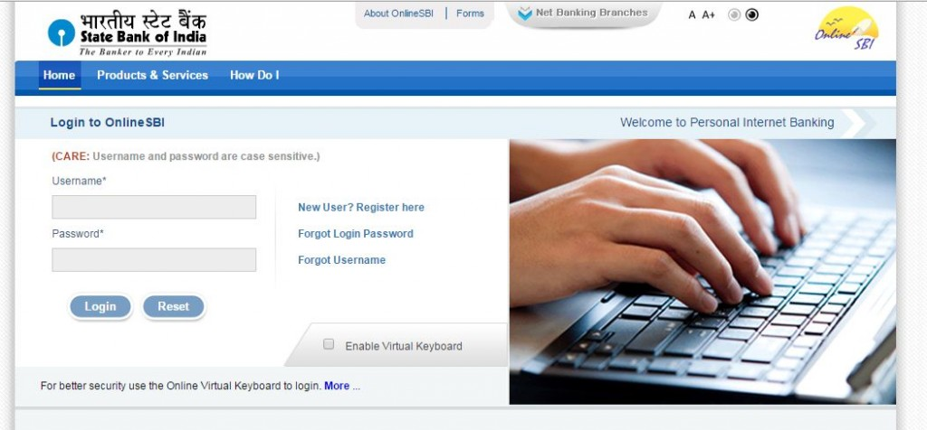 How To Make Online Bill Payment Using SBI Online Banking