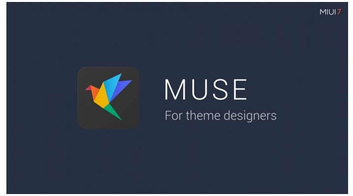 Xiaomi released a new tool called Muse