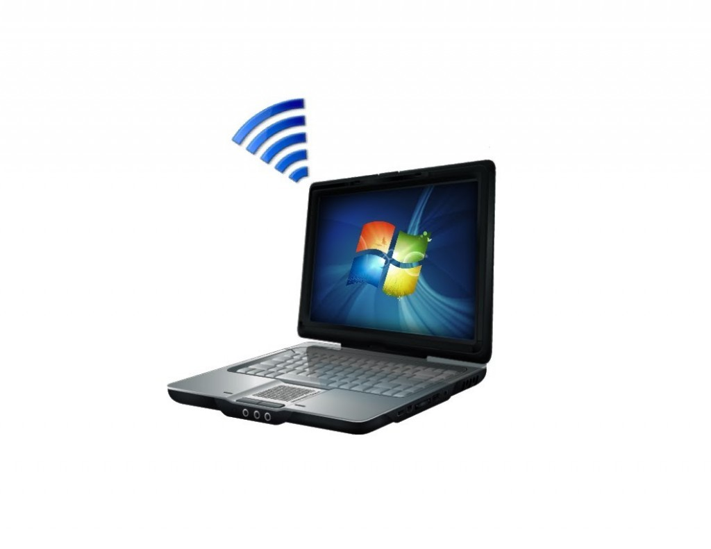 turn your pc/ laptop into a powerful wifi hotspot