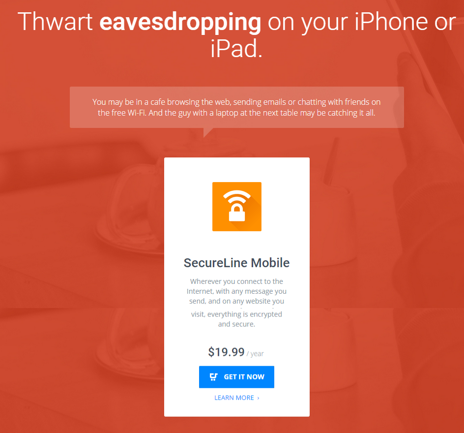 Avast Store iphone products