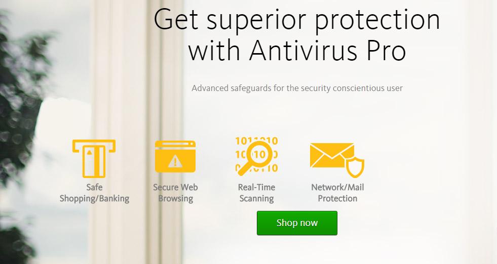 Avira Antivirus Review 2015 - Avira Free Antivirus Download