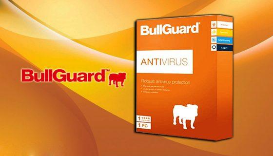 BullGuard-Antivirus
