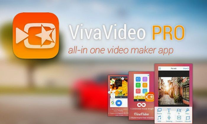 Download Vivavideo For Pc Or Laptop On Windows Xp 7 8 8 1