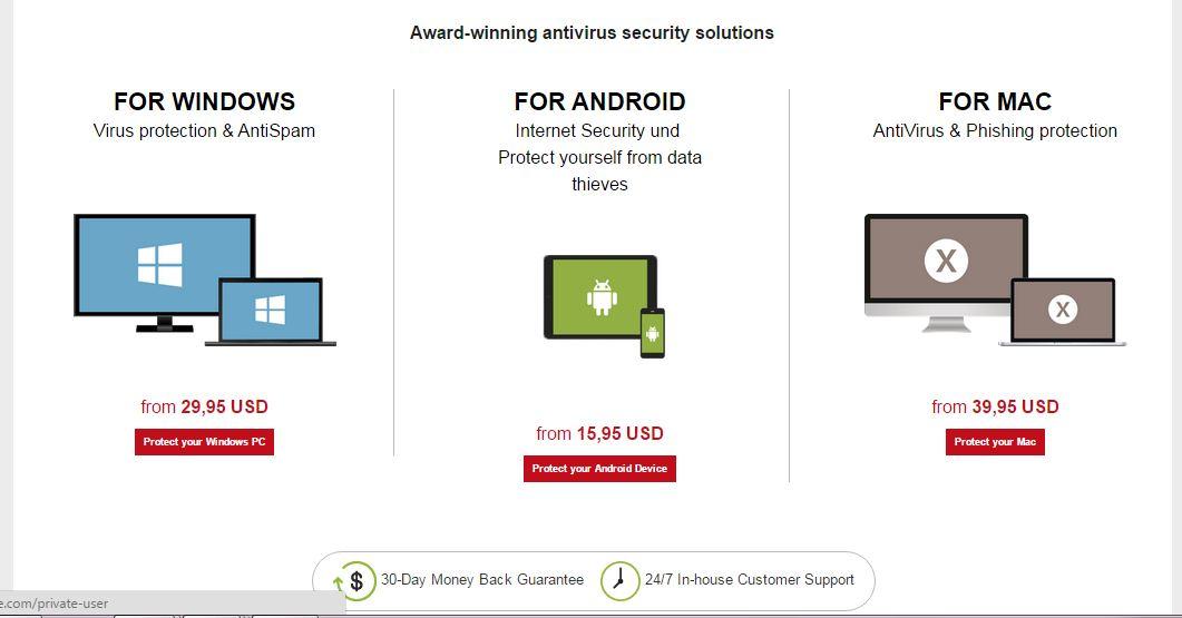 gdata-antivirus-price