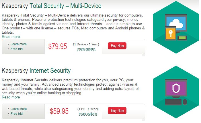kaspersky-antivirus multi device total security
