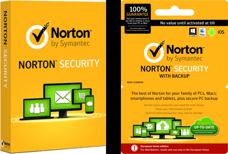 norton security download free antivirus