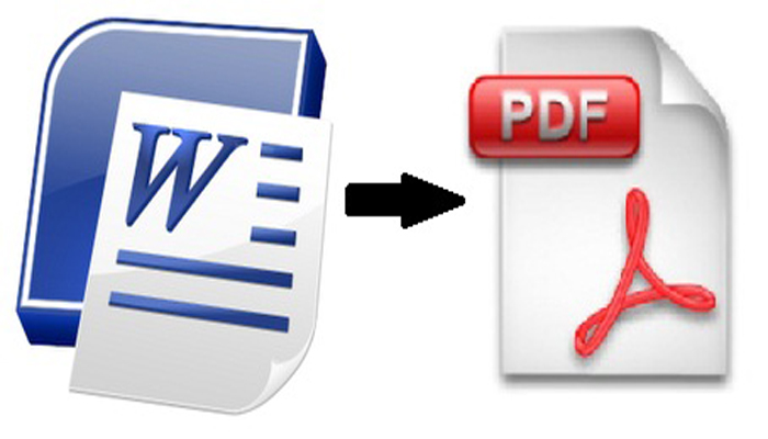 word to pdf converters