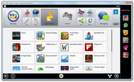BlueStacks Download Zapya For PC or Laptop Free On Windows 7.8.8.1.10 and Mac