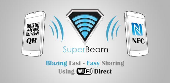 Featured Download SuperBeam for PC or Laptop Windows 7.8.8.1.XP and Mac