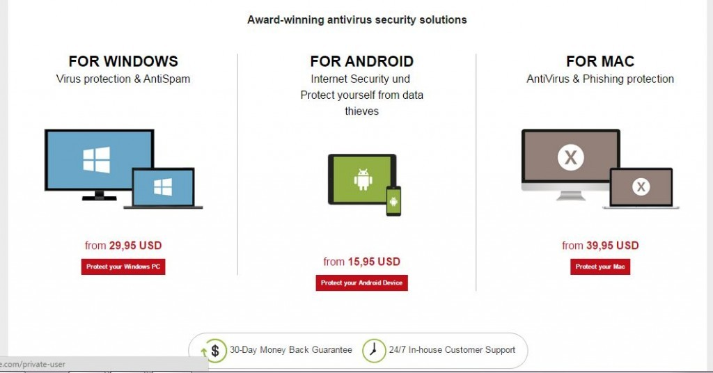 G Data Antivirus Review: One stop solution for All your Devices