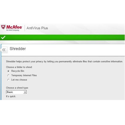 Get an Exclusive McAfee Promo Code or McAfee Coupon for great discounts on McAfee Internet Security, McAfee Antivirus Plus and McAfee Total Protection. Save money today while keeping your device safe. MCAFEE® ANTIVIRUS PLUS. Advanced security software that protects all your devices from online threats.