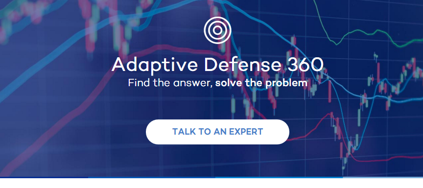 Panda Defence 360 Protection against targeted attacks