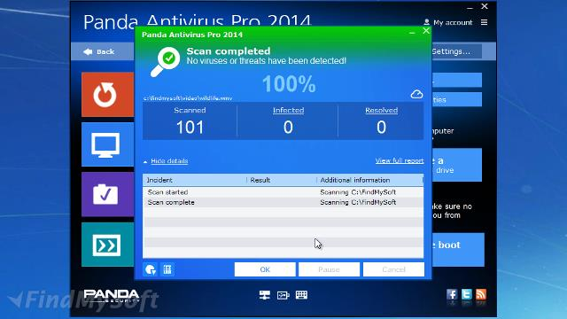 Panda Security Antivirus Review: Simple and Diverse