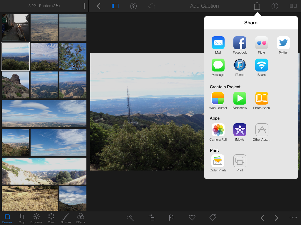 how to download shared photos from icloud to pc