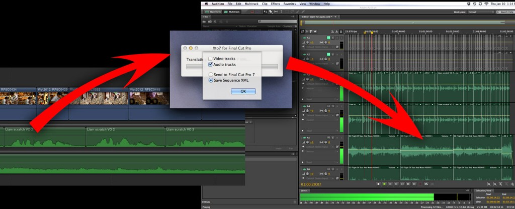 audio Download Final Cut Pro for Mac Full Version