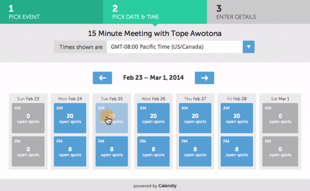 calendly Best Meeting Scheduler Apps and Tools