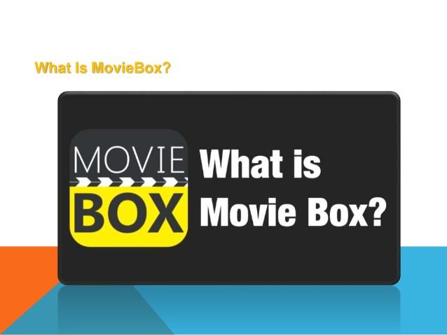 Cinema Box HD App Download Cinema Box For Android, iOS PC