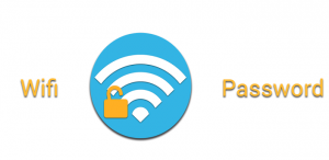 How to find out Wi-Fi password of your Wi-Fi Network