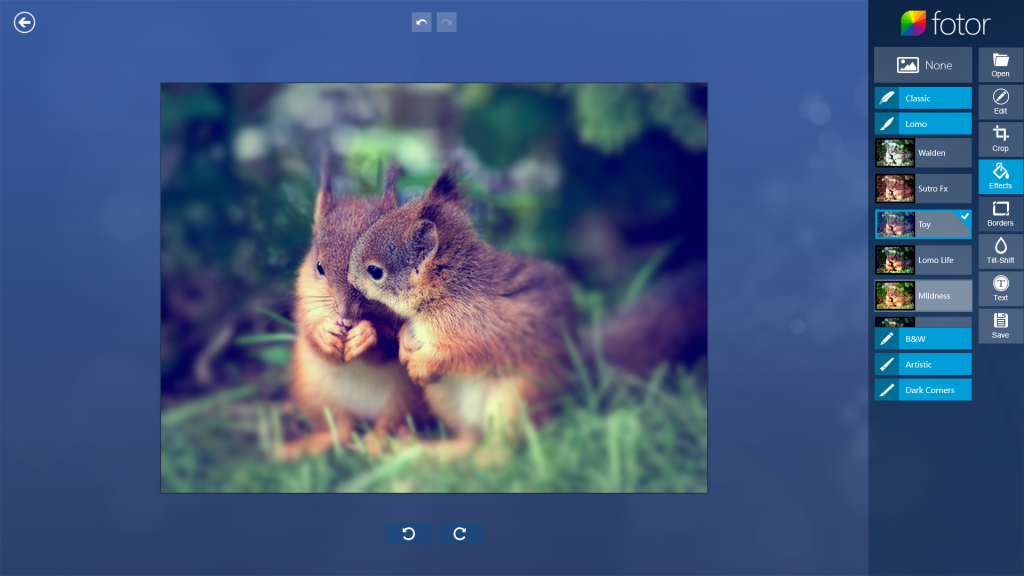 fotor Top Android Apps For Editing Photos