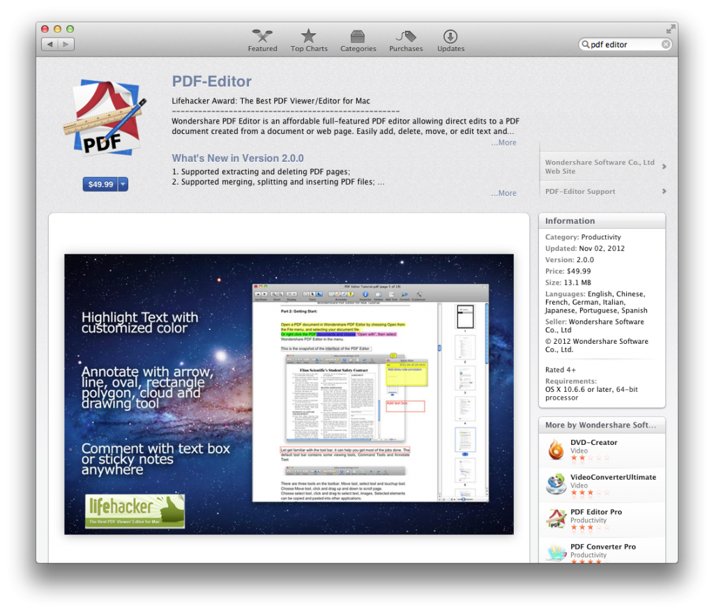 ios Best PDF Apps To Edit, Read and Annotate