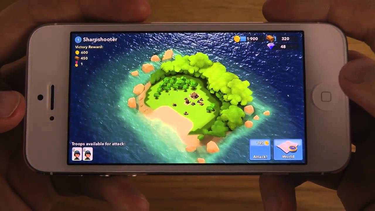 Download boom beach for pc or laptop on windows 7/8/8. 1/10 and mac.